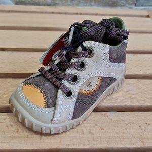 Ecco Baby Mimic Smile Sneaker